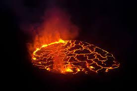 3 Days Nyiragongo Volcano Hike Tour Packages